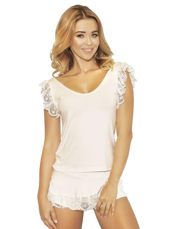 Piżama Komplet Model Tanis...