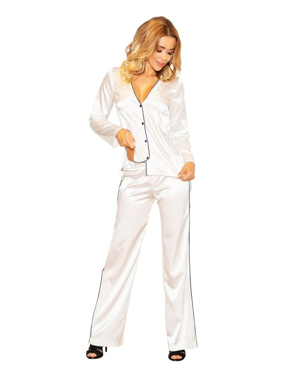 Piżama Komplet Model Termi...
