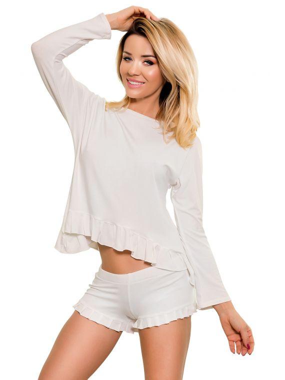 Piżama Komplet Model...