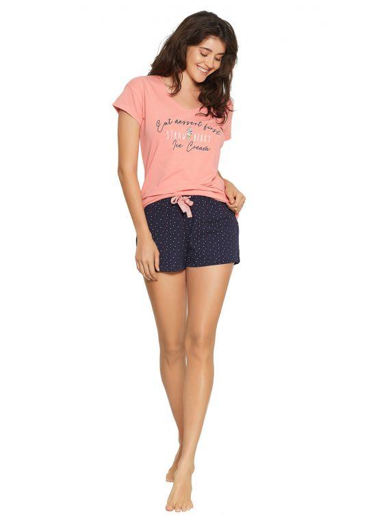 Piżama Damska Model Fizzy...