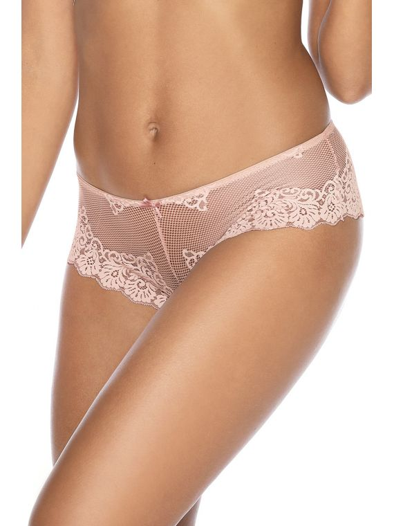 Figi 3002/54 Leyla Powder Pink - Mat