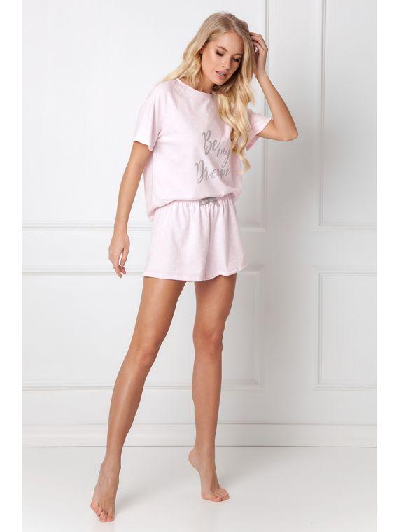 Piżama Damska Model Donella...