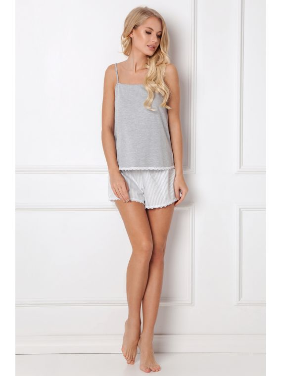 Piżama Damska Model Adelide...