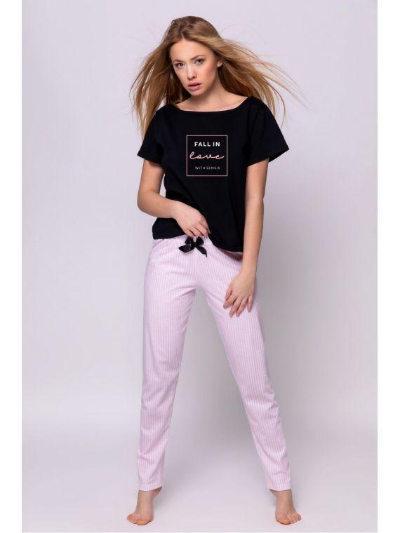 Piżama Damska Model Billie...