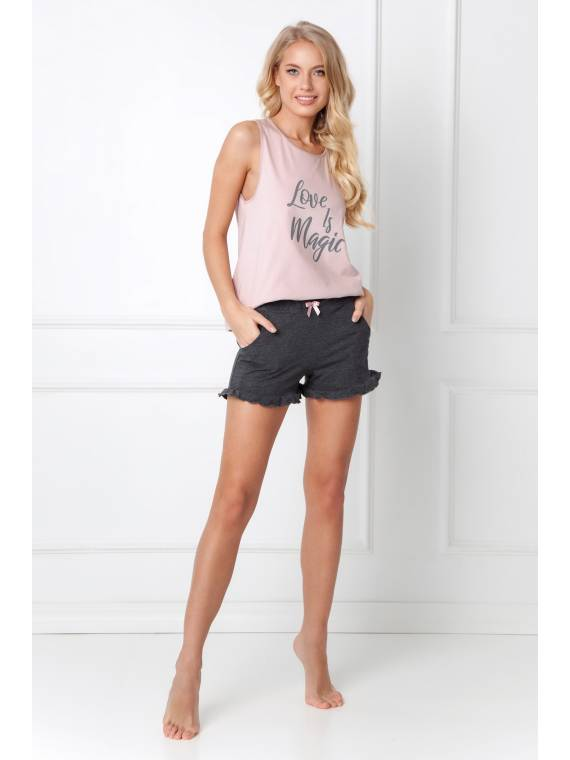 Piżama Damska Model Brielle...