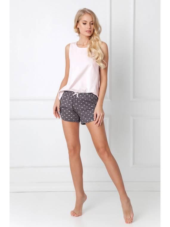 Piżama Damska Model Carly...