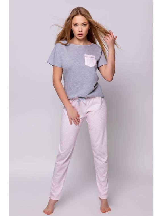 Piżama Damska Model Hannah...
