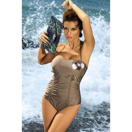 Kostium Kąpielowy Model Shila M-202 Khaki