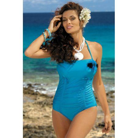 Kostium Kąpielowy Model Shila M-202 Blue