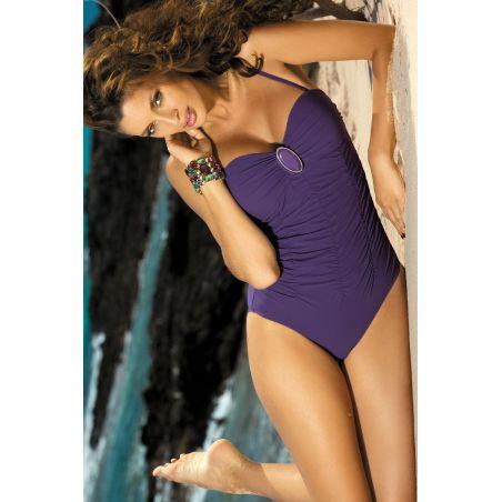 Kostium Kąpielowy Model Melanie M-203 Violet