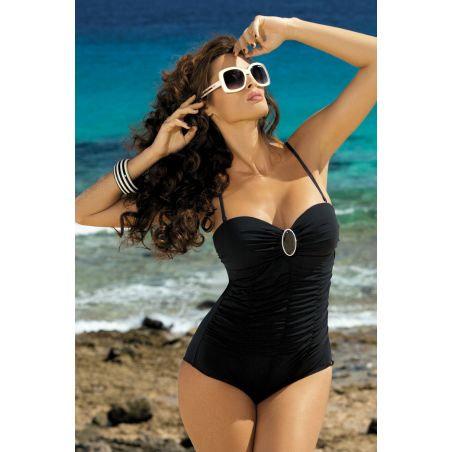 Kostium Kąpielowy Model Melanie M-203 Black