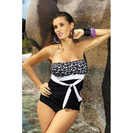Kostium Kąpielowy Julie M-182Black