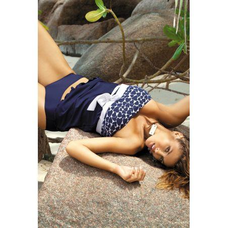 Kostium Kąpielowy Julie M-182 Navyblue