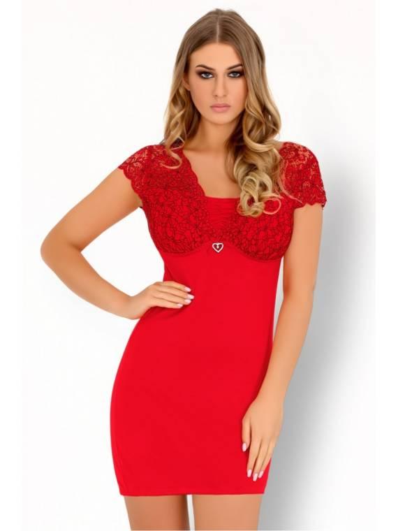 Koszulka Model Mishkata Red...