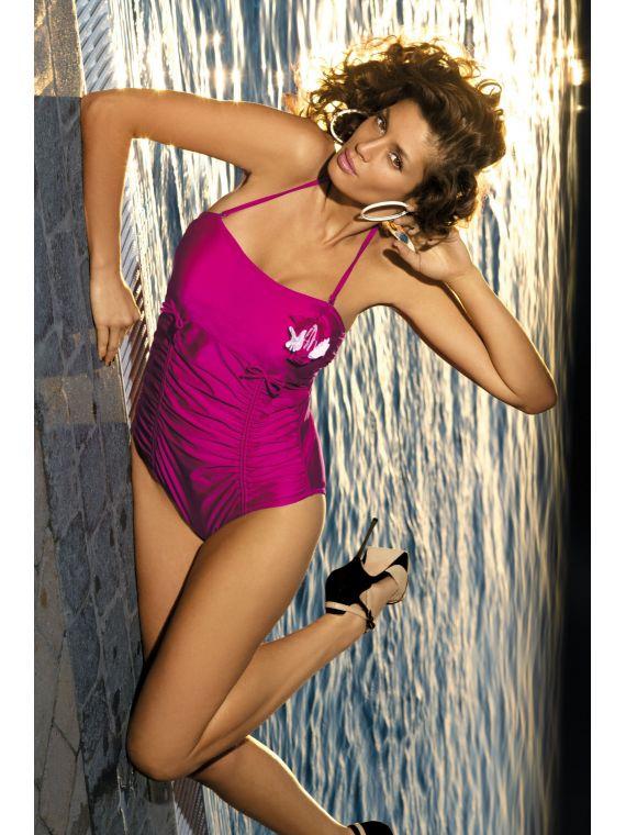 757a51780e12ac Kostium Kąpielowy Model Shila Jazz M-202 Pink
