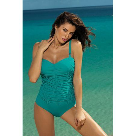 Kostium Kąpielowy Model Fabienne Amalfi M-324 Szmaragd