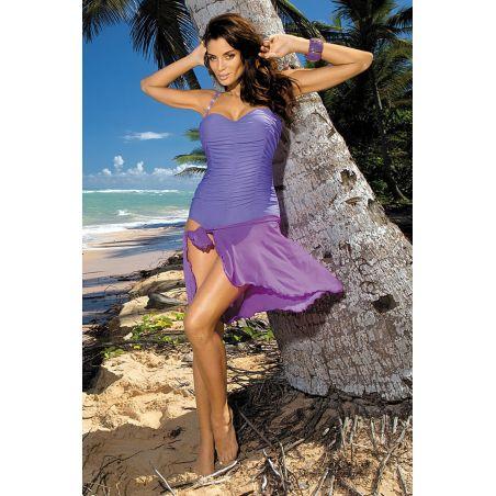 Kostium kąpielowy Model Gabrielle 2 Provence M-243 Light Violet