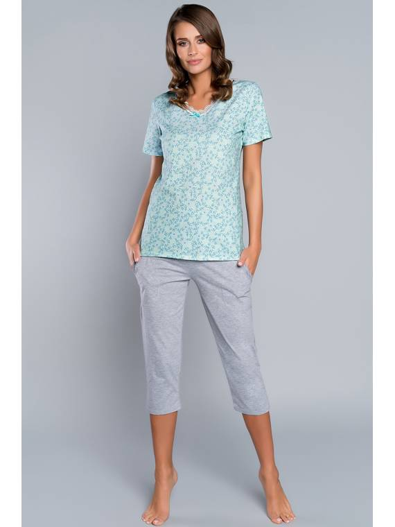 Piżama Damska Model Hedda...